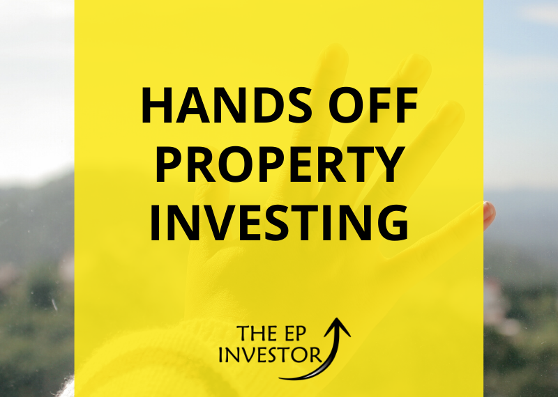 Hands Off Property Investing
