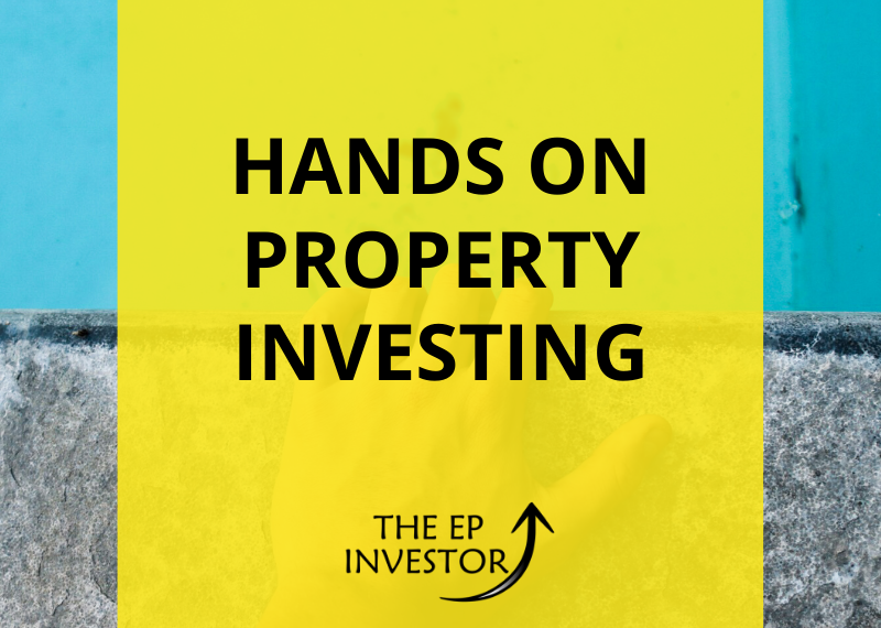 hands on property investing