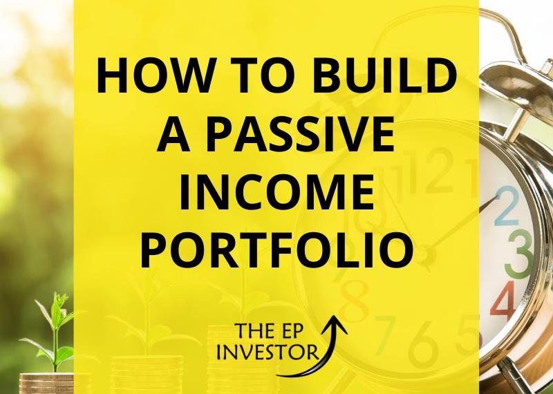 Passive Income Property Portfolio